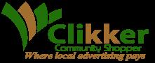 Clikker Logo