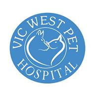 vicwestpet-logo