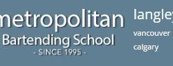 Metropolitan Bartending School